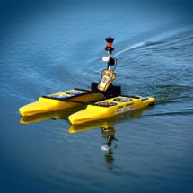 Hydrographic-Surveying