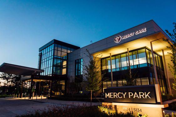 mercy park